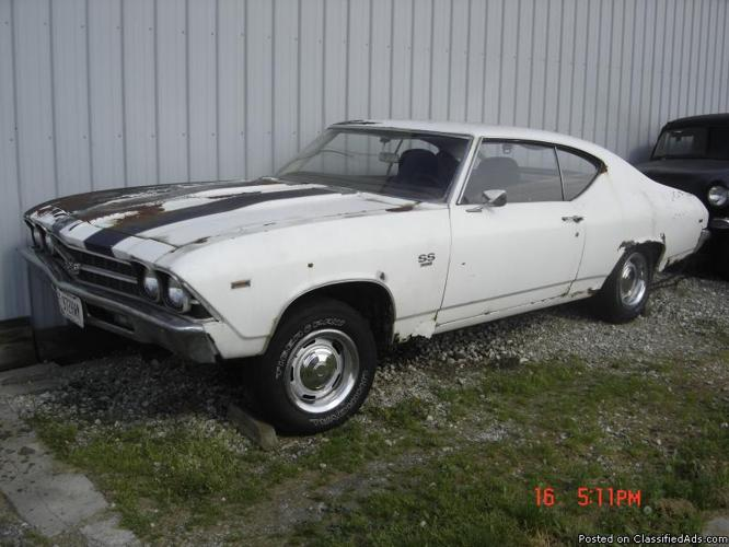 Project Cars 4 Sale Buy 1970 Chevelle Project 1970 .html ...