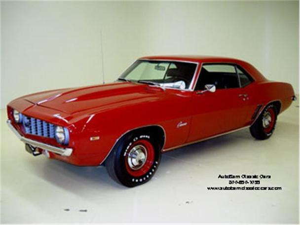 1969 chevrolet camaro copo for sale in concord north carolina. Cars Review. Best American Auto & Cars Review