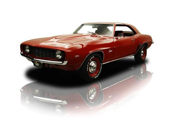 1969 chevrolet camaro copo for sale in charlotte north carolina. Cars Review. Best American Auto & Cars Review