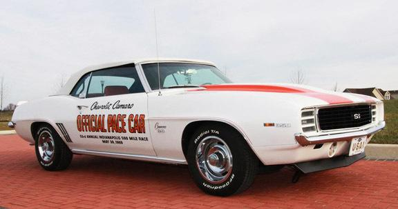1969 chevrolet camaro indy pace car for sale in las vegas nevada classified. Black Bedroom Furniture Sets. Home Design Ideas
