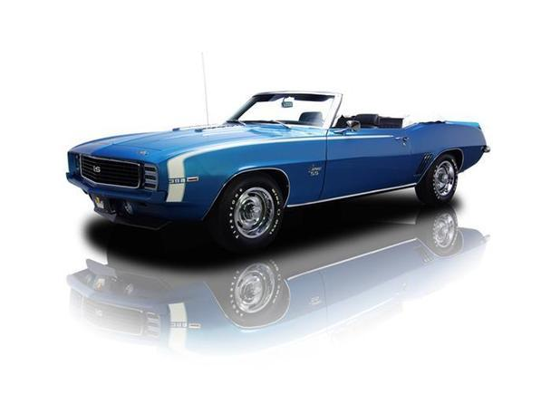 1969 chevrolet camaro rs ss for sale in charlotte north carolina. Cars Review. Best American Auto & Cars Review