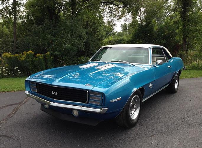 1969 chevrolet camaro rs ss for sale in bethany pennsylvania. Cars Review. Best American Auto & Cars Review