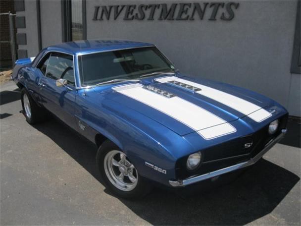 1969 chevrolet camaro ss for sale in amarillo texas classified. Cars Review. Best American Auto & Cars Review