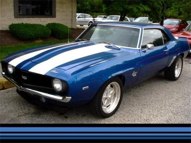 1969 chevrolet camaro ss for sale in stratford new jersey classified. Cars Review. Best American Auto & Cars Review