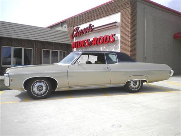 1969 chevrolet caprice for sale in annandale minnesota classified. Black Bedroom Furniture Sets. Home Design Ideas