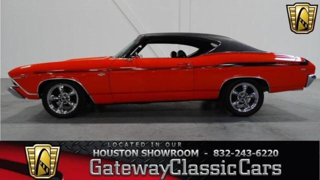 1969 Chevrolet Chevelle 130hou For Sale In Houston Texas Classified Americanlisted Com