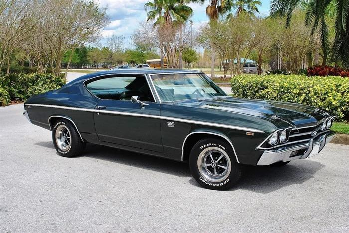 1969 chevrolet chevelle ss 396 for sale in lexington south carolina classified. Black Bedroom Furniture Sets. Home Design Ideas