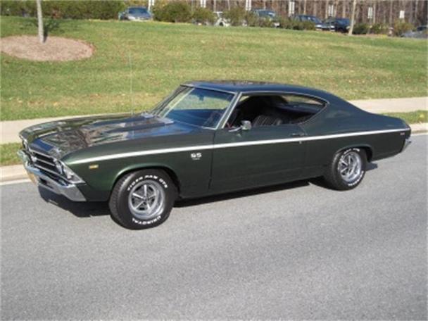 Craigslist 1969 Chevelle Autos Post