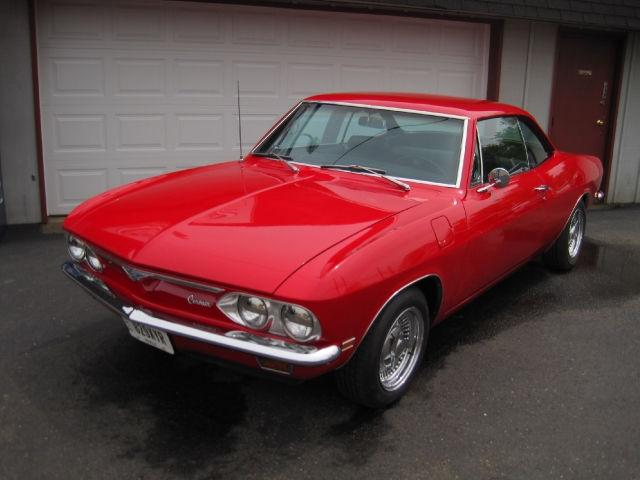 1969 chevrolet corvair monza for sale in zanesville, ohio classified