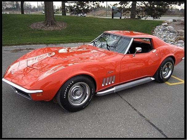 1969 chevrolet corvette stingray for sale in hickory north carolina classified. Black Bedroom Furniture Sets. Home Design Ideas