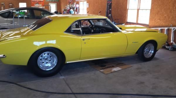 1969 chevy camaro for sale oh for sale in utica ohio classified. Black Bedroom Furniture Sets. Home Design Ideas