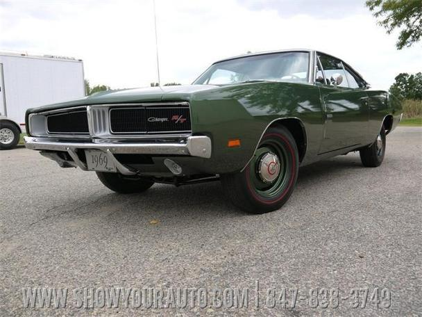 1969 dodge charger r t for sale in grayslake illinois classified. Cars Review. Best American Auto & Cars Review
