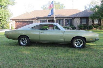 1969 dodge charger se all original for sale in dallas texas classified. Black Bedroom Furniture Sets. Home Design Ideas