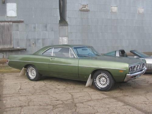 Lithia Used Cars >> 1969 Dodge Polara -2door hard top for Sale in Barlow ...