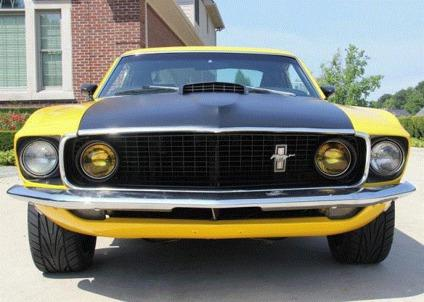 1969 fastback mustang for sale in detroit michigan classified. Black Bedroom Furniture Sets. Home Design Ideas