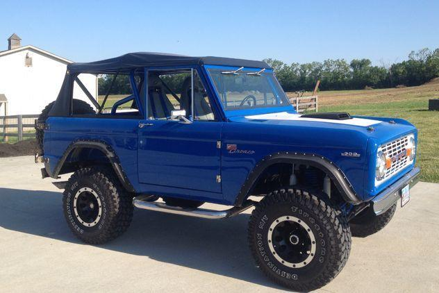 1969 ford bronco for sale in hamilton ohio 45011 for sale in city view heights ohio classified. Black Bedroom Furniture Sets. Home Design Ideas