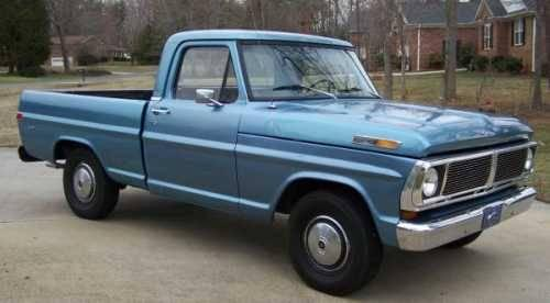 1969 ford f100 shortbed classic truck in lexington nc for sale in lexington north carolina. Black Bedroom Furniture Sets. Home Design Ideas