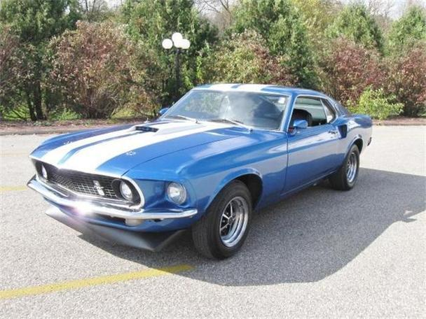 1969 ford mustang for sale in greene iowa classified americanlisted. Cars Review. Best American Auto & Cars Review