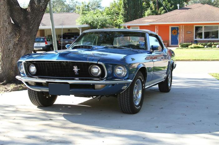1969 Mustang For In Texas Clifieds And Americanlisted