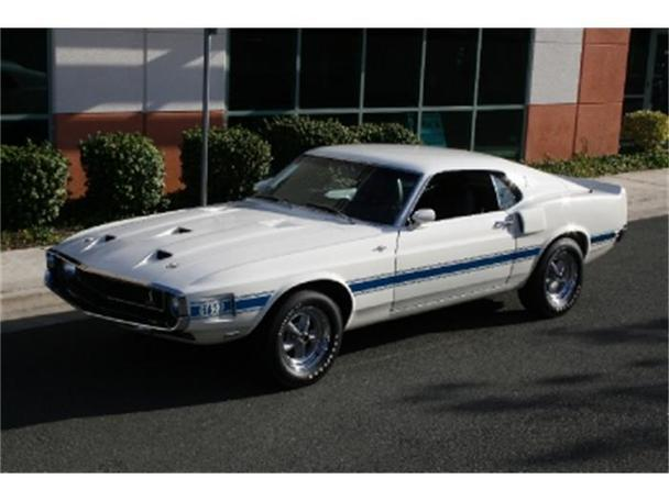 1969 ford mustang shelby gt 500 for sale in benicia. Black Bedroom Furniture Sets. Home Design Ideas