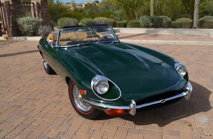 1969 jaguar xke e type roadster for sale in tucson arizona 1969 jaguar xke e type roadster publicscrutiny Gallery