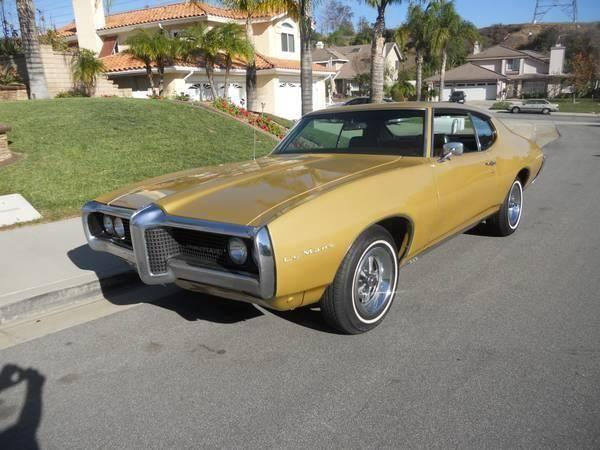 pontiac lemans cars for sale in the usa page 4 buy and sell used