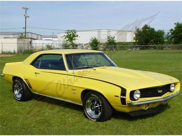 1969 chevrolet camaro for sale in arlington texas classified. Cars Review. Best American Auto & Cars Review