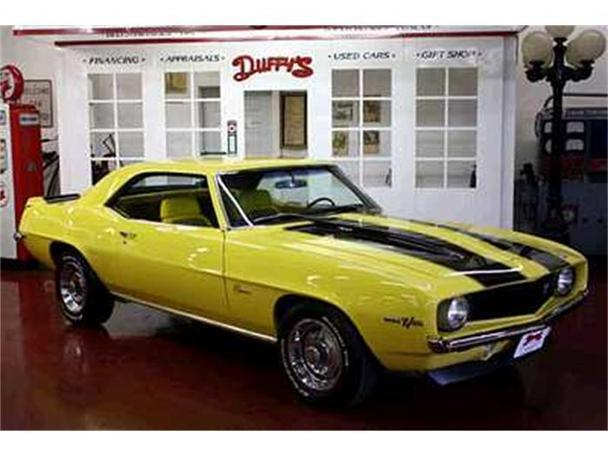 1969 chevrolet camaro z28 for sale in cedar rapids iowa classified. Cars Review. Best American Auto & Cars Review