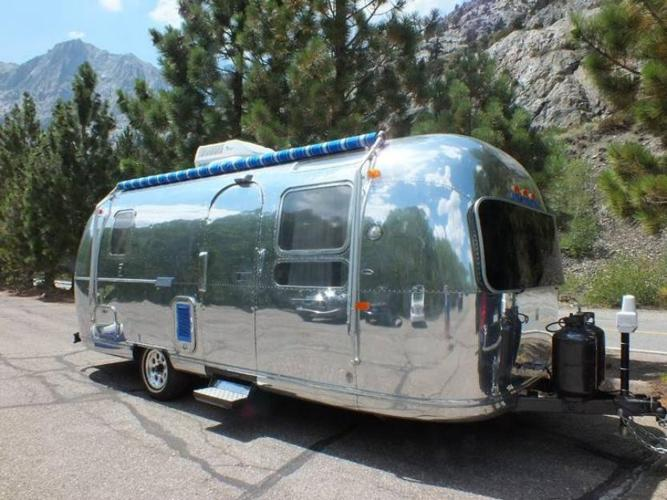 1970 Airstream Land Yacht For Sale In Albuquerque New