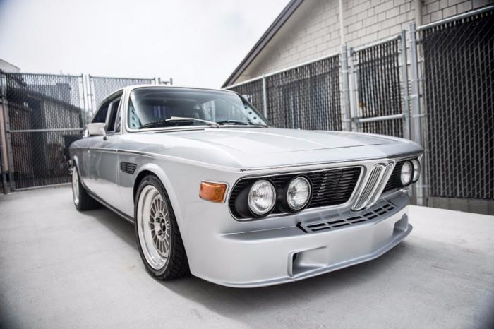 1970 BMW 3.5L M30B35 Turbo
