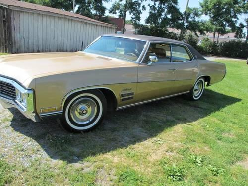1970 buick wildcat for sale in frederick maryland classified. Black Bedroom Furniture Sets. Home Design Ideas