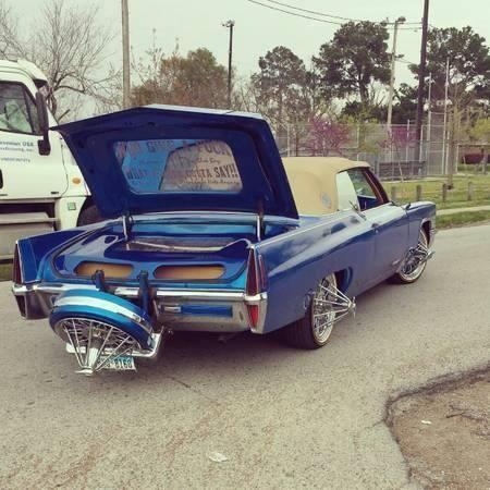 1970 cadillac deville for sale (tx) - for sale in carthage, texas