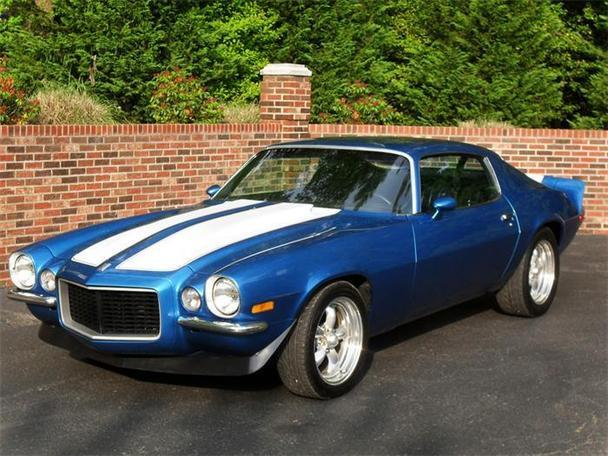 1970 Chevrolet Camaro Rs For Sale In Huntingtown Maryland