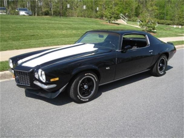 1970 Chevrolet Camaro Rs Ss For Sale In Rockville