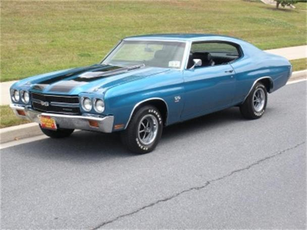 1970 Chevelle Ss For Sale In Maryland Html Autos Post