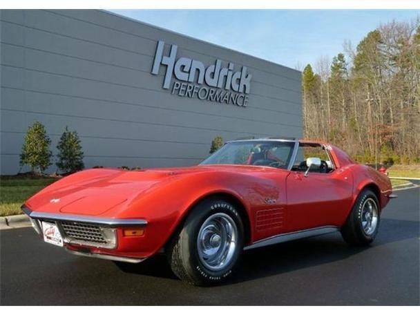 1970 chevrolet corvette for sale in charlotte north carolina classified. Black Bedroom Furniture Sets. Home Design Ideas