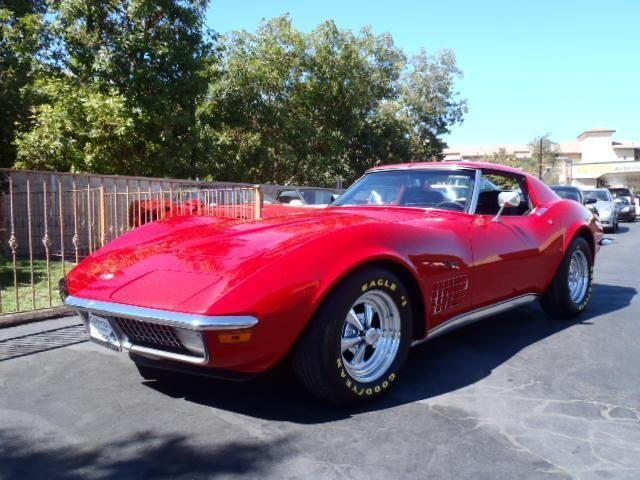 1970 chevrolet corvette for sale in thousand oaks california classified. Black Bedroom Furniture Sets. Home Design Ideas