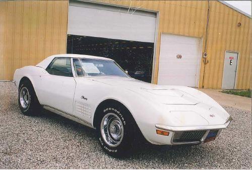 1970 chevy corvette lt1 zr1 convertible for sale in berkey ohio classified. Black Bedroom Furniture Sets. Home Design Ideas