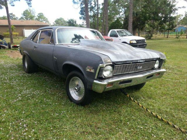 1970 chevy nova rolling for sale in west palm beach. Black Bedroom Furniture Sets. Home Design Ideas