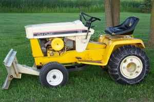 1970 cub cadet 129 midland for sale in saginaw michigan rh saginaw mi americanlisted com cub cadet 128 manual cub cadet 109 manual