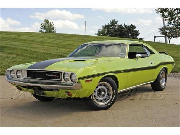 1970 dodge challenger r t for sale in lenexa kansas classified. Cars Review. Best American Auto & Cars Review