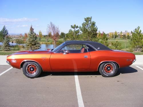 1970 dodge challenger t a for sale in co bluffs iowa classified. Black Bedroom Furniture Sets. Home Design Ideas