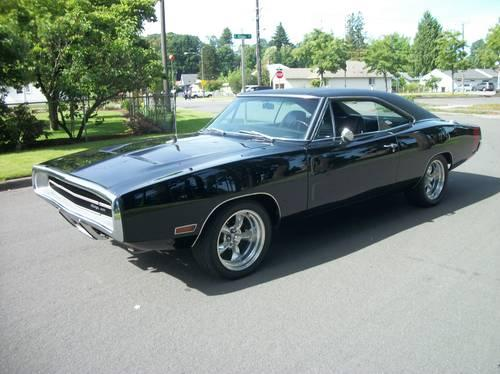 1970 dodge charger for sale in tacoma washington classified. Cars Review. Best American Auto & Cars Review
