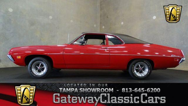 1970 Ford Falcon #601TPA