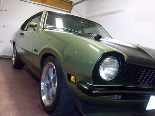 1970 Ford Maverick 302 For Sale In West Wareham