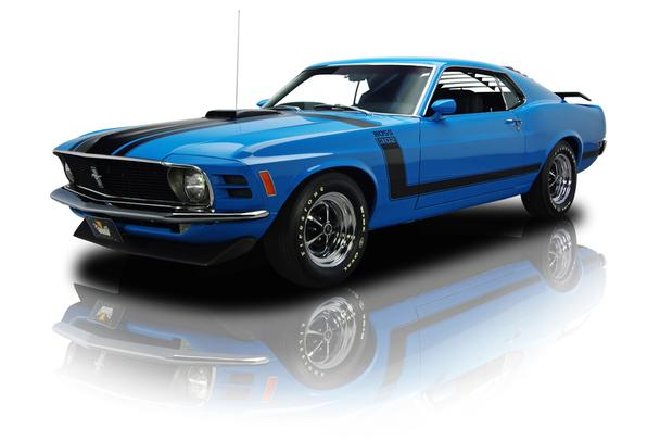 1970 ford mustang boss 302 for sale in charlotte north carolina classified. Black Bedroom Furniture Sets. Home Design Ideas