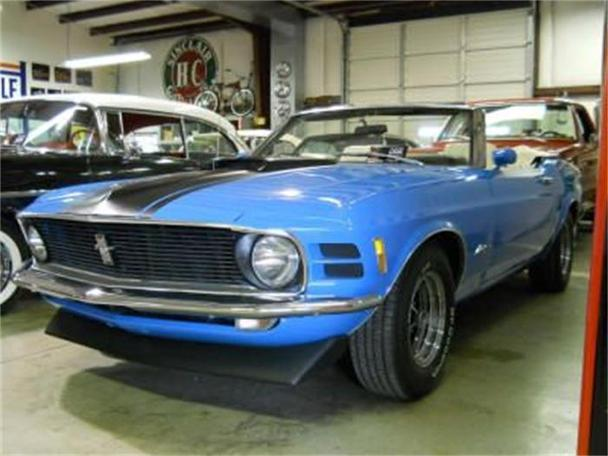 1970 ford mustang for sale in florence alabama classified. Black Bedroom Furniture Sets. Home Design Ideas