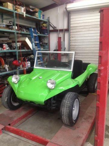 1970 Meyers Manx Clone Vw Dune Buggy For Sale In Allen