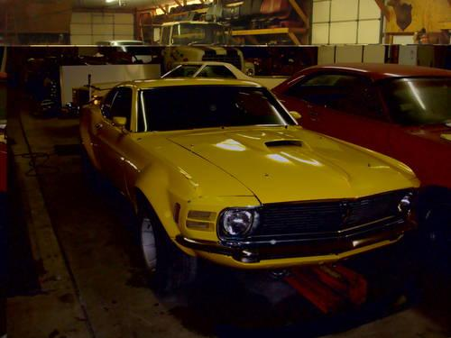 1970 mustang boss 302 for sale in barrington illinois classified. Black Bedroom Furniture Sets. Home Design Ideas