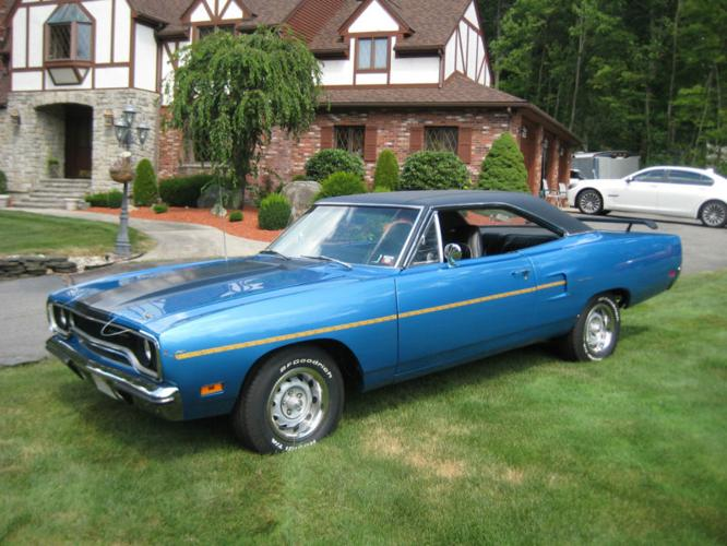 Classic Cars For Sale In Boston Ma
